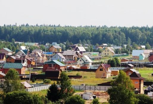 Дачный поселок 5