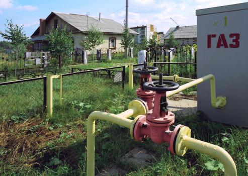 Газ для дачников