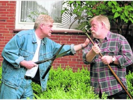 Садовые войны