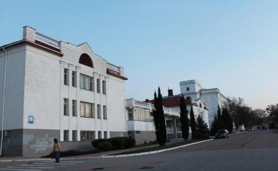 Конгресс центр МГУ