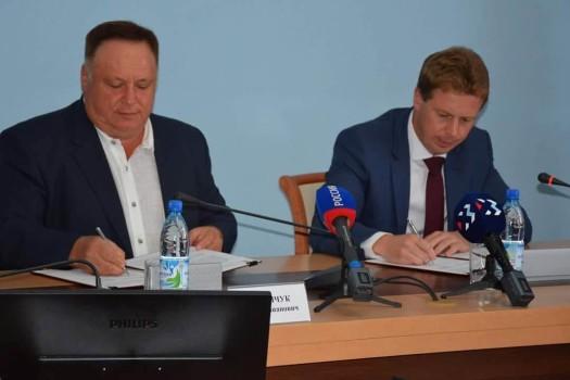 Соглашение Овсянников и ССР