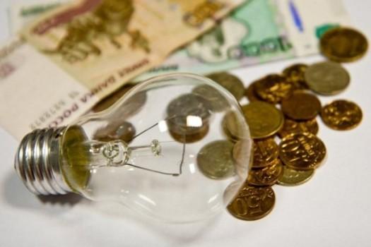 Лампочка и деньги