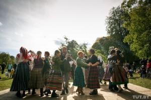 Праздник урожая Беларусия